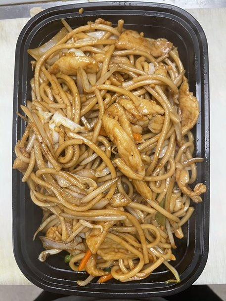 Chicken - Chow Mein